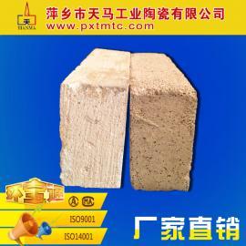 生产耐高温耐腐蚀塔填料 耐火砖