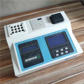 SN-200T-M8 重金属多参数水质测定仪 消解测量一体机