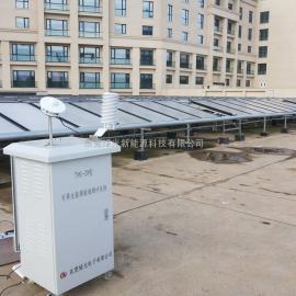 东莞绿光TMC-2D可再生能源建筑应用项目能效测评系统