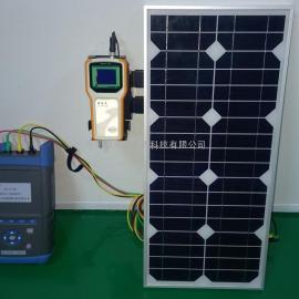 供应TMC-PV1A型 手提式曲线太阳能电池测试仪