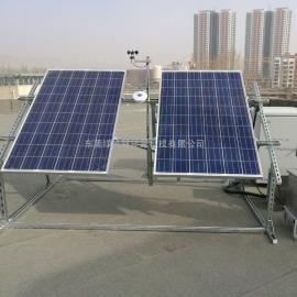 供应TMC-PV-JW光伏组件降温试验系统