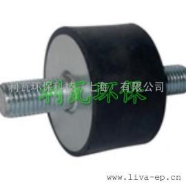 橡胶式减震垫,风力发电机减震垫,空调箱减震垫,橡胶式减震器