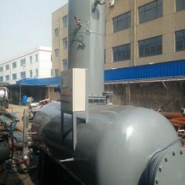 热力除氧器工作原理及安装