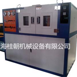 汽车气密性试验台- 整车气密性试验台-上海桂朝机械