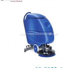 【丹麦力奇】中型洗地吸干机SCRUBTEC545/553