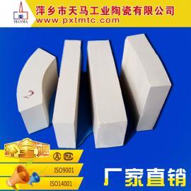 天马生产耐酸化工填料 耐酸砖