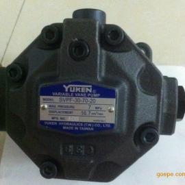 YUKEN油研变量柱塞泵A37-F-R-01-B-K-32