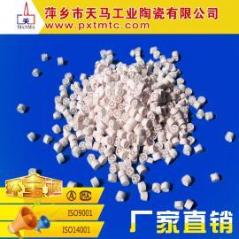 天马专业生产优质陶瓷填料 澎塔环填料