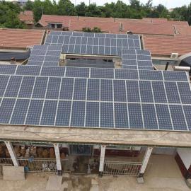 东莞小型家用太阳能发电厂