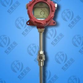 防爆数字温度计规格型号