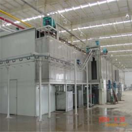 吊挂线涂装设备专业生产厂家松崎自动设备制造有限公司