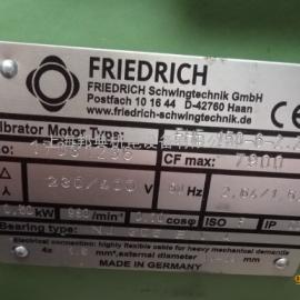 供应德国Friedrich 振动电机FHE 150-6-2.2,230/400