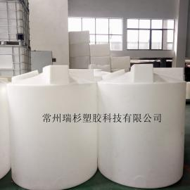 2吨PE加药箱,防腐计量箱,高品质可定制,耐酸碱