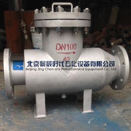 �西���ucwq-1/cwq-2型直通�P式除污器
