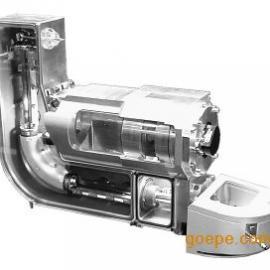 莱宝TW400/300/25s分流分子泵维修保养可靠