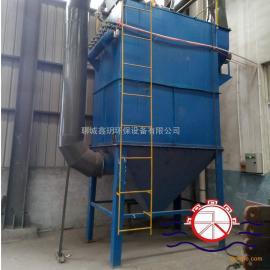 袋式脉冲除尘器 厂家直供单机布袋除尘器鑫�h环保生产