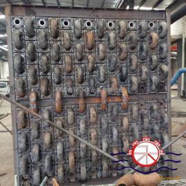 鑫�h环保直销锅炉辅机 高效节能锅炉省煤节能器省煤器