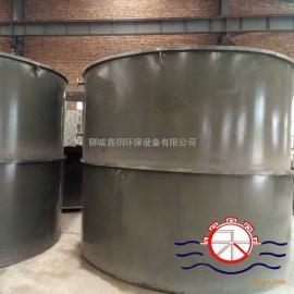 鑫�h厂家直销脱硫除尘器 有机废气处理高效节能脱硫塔