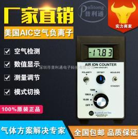美国空气负离子AIC-1000检测仪美国空气负离子AIC-1000测试仪