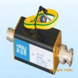 湖南长沙视频监控信号防雷器KSJ-V40-F