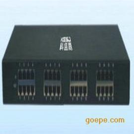 湖南长沙8口网络信号防雷器KSJ-C100-RJ45/8