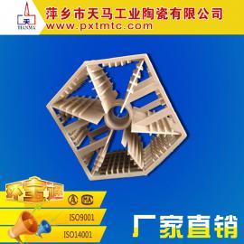 天马生产异形填料 塑料兰帕克 填料