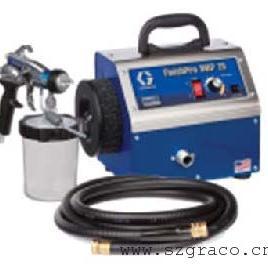 美国GRACO固瑞克HVLP7.0光触媒喷涂机