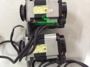 OTC伺服电机维修
