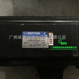 Q2AA08100DXP3M伺服电机维修