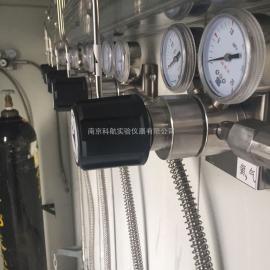 浙江大学研究所气路工程