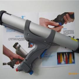 英国原装进口气动硅胶枪,气动压胶枪价格