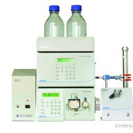 P230p高效液相色谱仪 性能参数