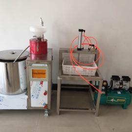 生产供应多功能豆腐机小型豆腐机一机多用豆腐机提供技术