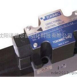 现货供应东京计器TOKYO KEIKI换向阀 DG4V-3-6C-U-H-100
