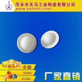 天马生产环保填料 塑料覆盖球 塑料六边覆盖球 无边覆盖球