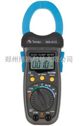 米尼帕 400-1000A 数字钳形表ET-3388