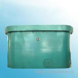 天津游泳池水处理公司 重力式无阀精滤机 水体过滤系统
