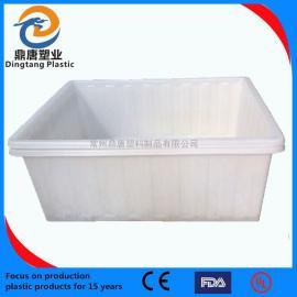 江苏500L塑料周转箱厂家直销