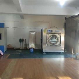 宾馆全自动洗衣机 酒店30公斤布草洗衣机价格