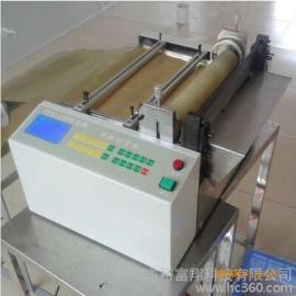 裕富翔PET保护膜全自动裁切机 PET保护膜切割机
