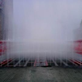 厂洗车台操作阐明北京全主动洗车台
