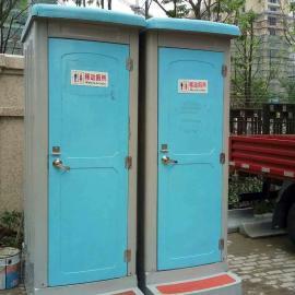 六安活动厕所租赁一六安移动厕所出租一环保公厕