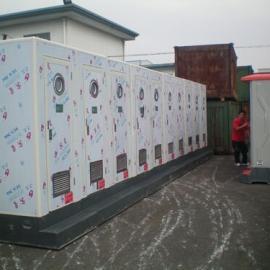 泰兴移动厕所租赁 泰州工地简易移动公厕销售及出租