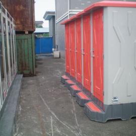 合肥移动厕所租赁 合肥移动公厕生态环保公厕