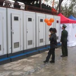 台州景区环保移动厕所租赁一工地移动公厕出租