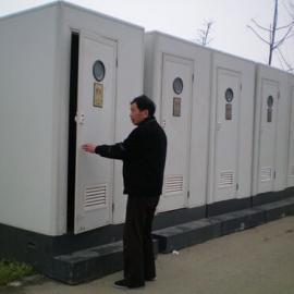 天门市工地厕所租赁一还您一个洁净的环境