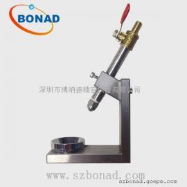 IEC60335-2-75零件老化试验45°溅水试验装置