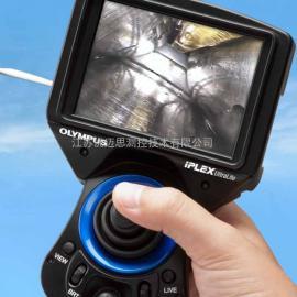 奥林巴斯工业视频内窥镜IPLEX UltraLite