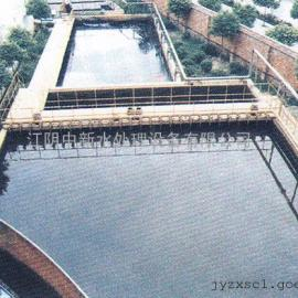 厌氧-好氧-生物炭工业废水处理技术