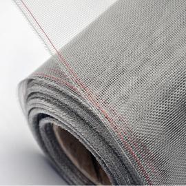 忻州304不锈钢窗纱-优质不锈钢轧花网编织厂家